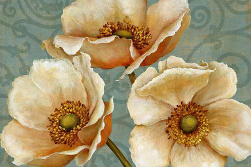 Windflower von Daphne Brissonnet
