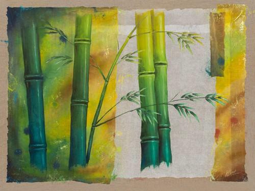 Bambou II von Virginie Cadoret
