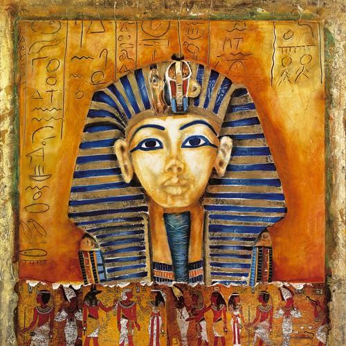 Sphinx I von Avigdori