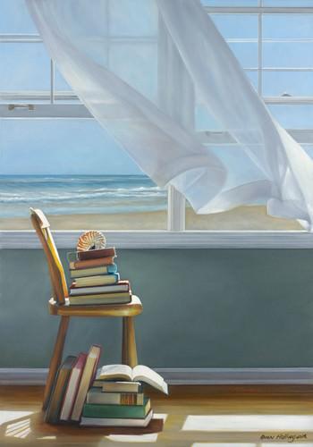 Summer Reading List von Karen Hollingsworth