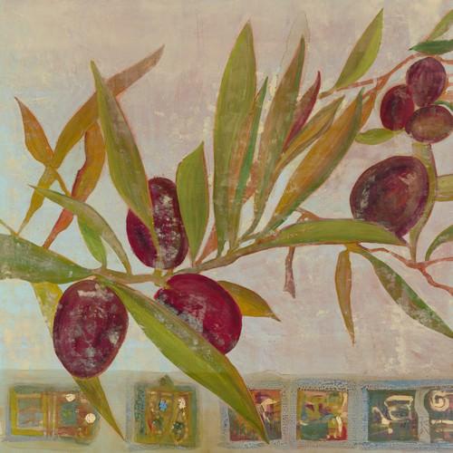 Olive II von Rose Richter-Armgart