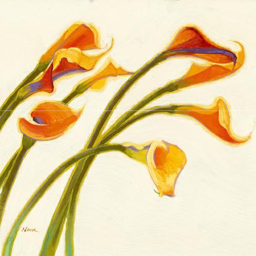 Callas in the Wind I von Shirley Novak