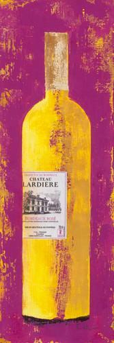 Bordeaux III von Franeoise Persillon