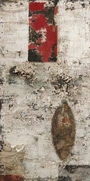 Anuba 1 von Gabriele Middelmann