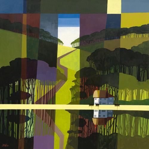 Arun Valley von David James