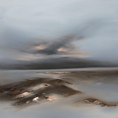 Darkness Descends II von Paul Bennett