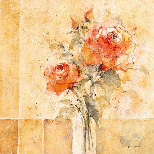 Roses V von ROMO-Rolf Morschheuser