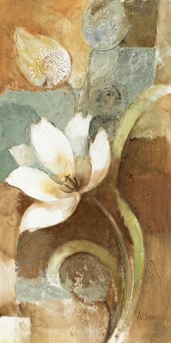 Gentle Tulips II von Albena Hristova