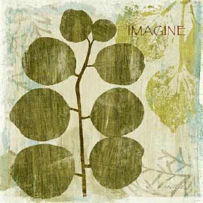 Woodland Thoughts I von Michael Mullan