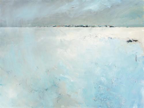 Invierno von Jan Groenhart