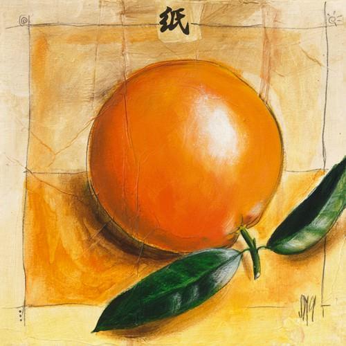 Der Mandarin von Sabine Gotzes