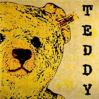 Great Teddybär No.1 von Ingo Schulz