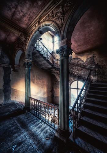 Forgotten Glory von Matthias Haker