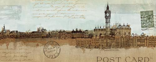 Cities II - London von Avery Tillmon