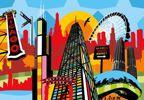 Chicago von Lobo