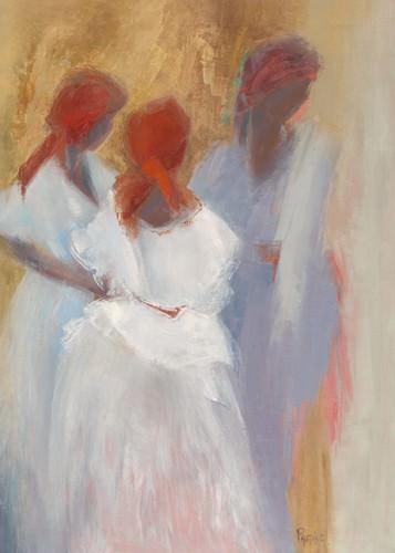 les Bahianeses von Chantal Parise