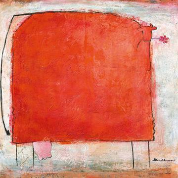 Kuh Muh-Muh von Marianne Kindt