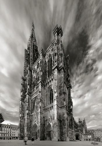 Strasbourg von Ralf Uicker