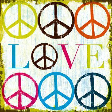 Love von Michael Mullan