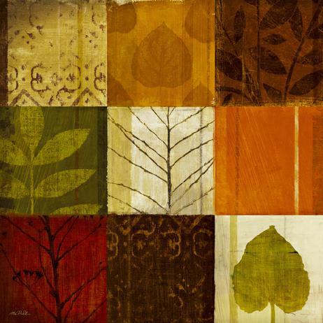 Naturees Elements II von Michael Mullan