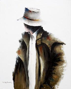 Cowboy I von Mike Ponder
