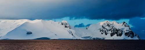 Terra Polaris von Ulf Bremmelherster