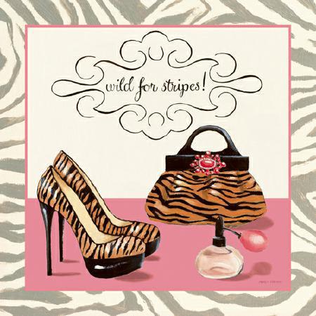 Wild for Stripes von Marco Fabiano