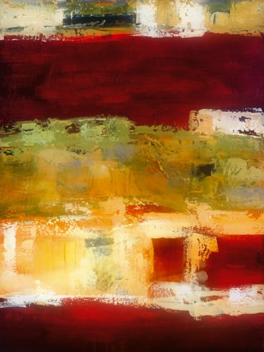 Color of Dreams I von JADA