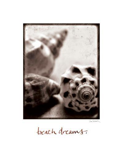 Beach Dreams von Sue Schlabach