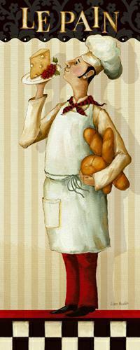 Chefes Masterpiece III von Lisa Audit