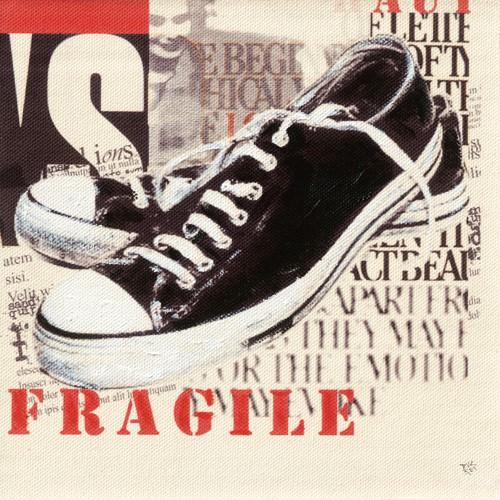 Fragile von Patrice Ducret