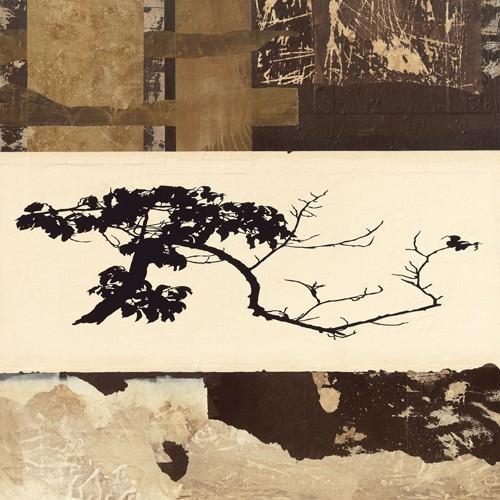 Bonsai von Marie Madeleine Noiseux