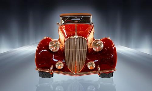 Car Collection 8 von Peter Hillert