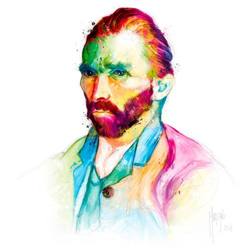 van Gogh von Patrice Murciano
