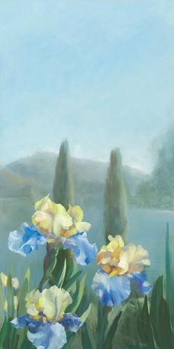 Isola Bella III von Sylvie Vernageau