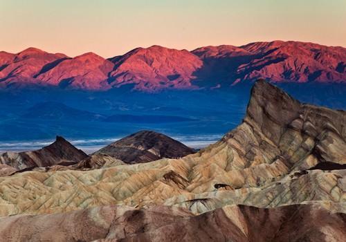 Death Valley 6 von Lothar Ernemann