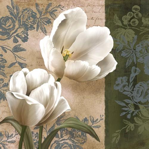 Tulip Fair von Conrad Knutsen