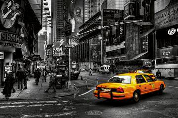 Cab von Dr. Michael Feldmann