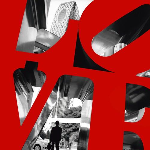 Love Tokyo von Anne Valverde