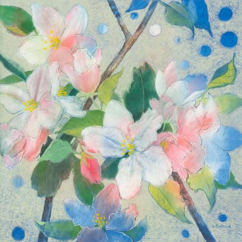 Apple Blossom 2 von Loes Botman