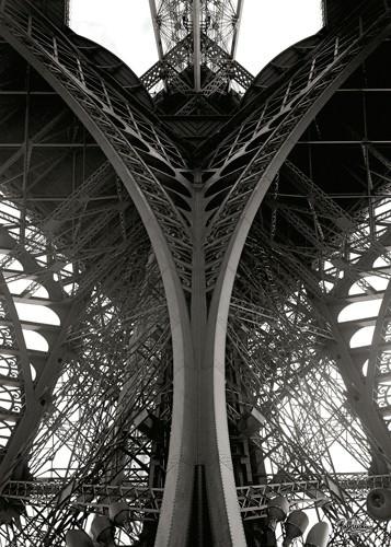 Paris Eiffel II von Ralf Uicker