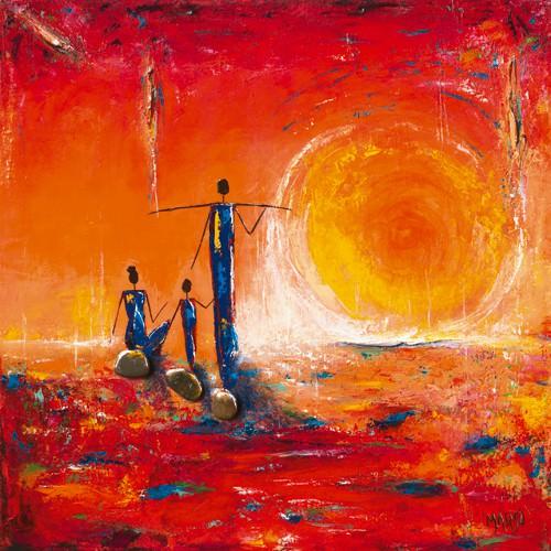 Soleil von Marso