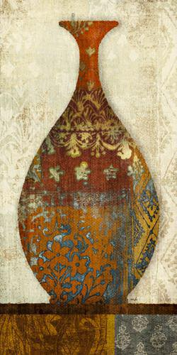 Indian Vessels II von Moira Hershey