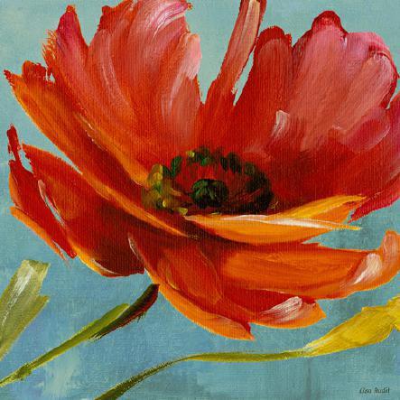 Flamboyant II von Lisa Audit