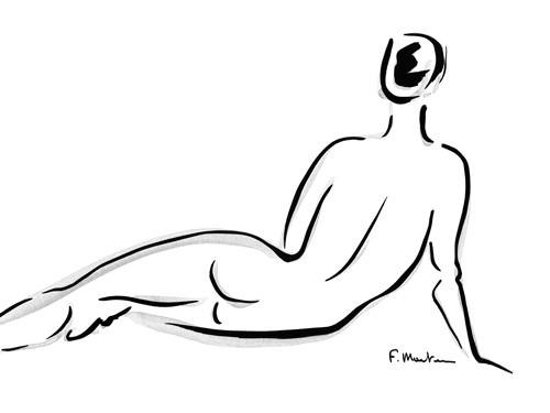 Cathy von Frederique Marteau