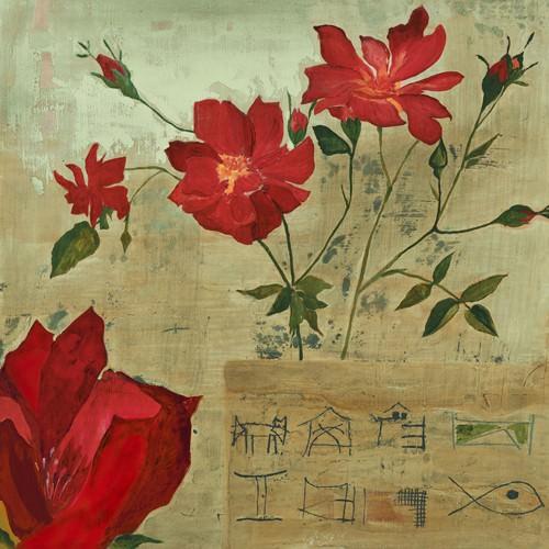 Peonia von Rose Richter-Armgart