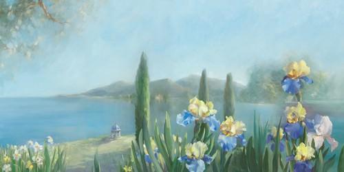 Isola Bella von Sylvie Vernageau