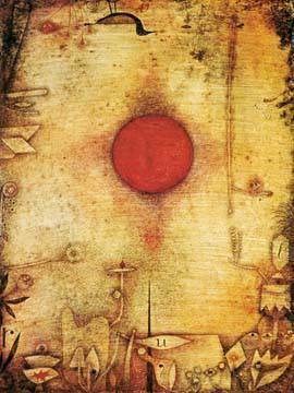 Ad marginem von Paul Klee