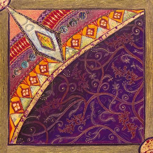 Composition libre IV von Valerie Maugeri