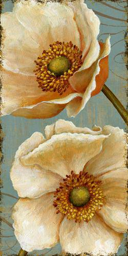 Windflower I von Daphne Brissonnet